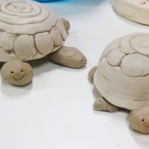 CERAMICS WITH KIDS